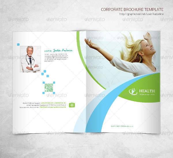 Health & Medical Brochure