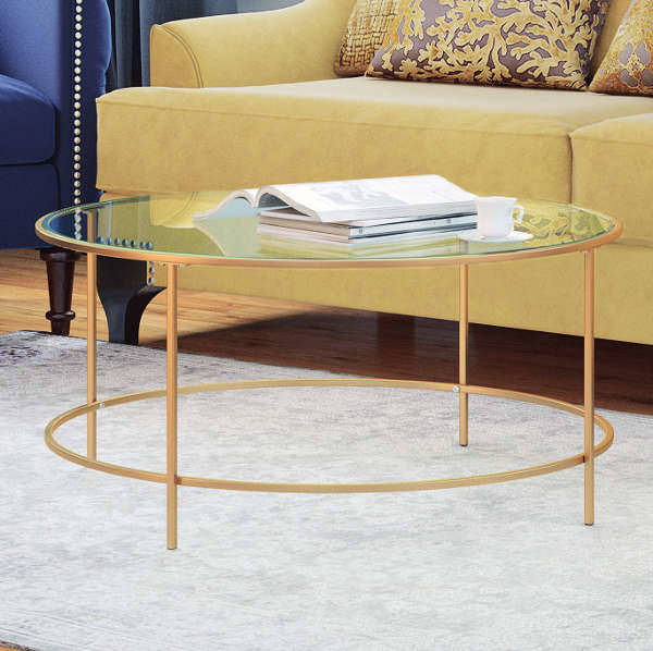 House of Hampton Alsager Coffee Table