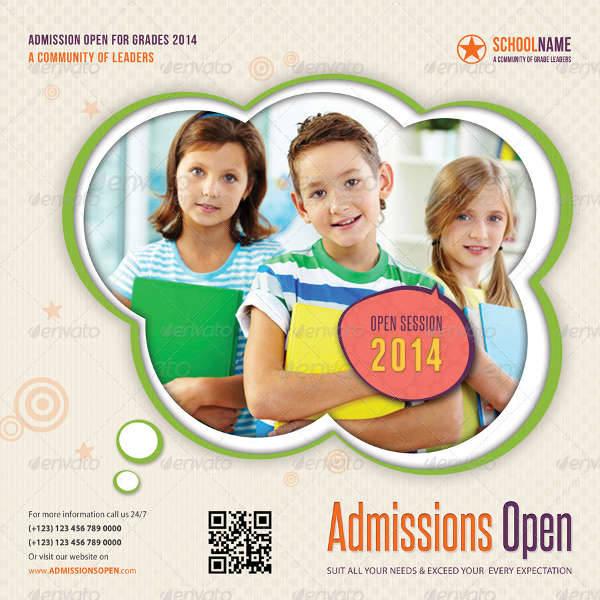 Junior School Promotion Brochure