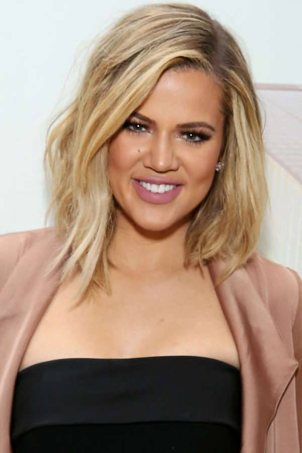 Khloe Short Haircut Best Short Hair Styles