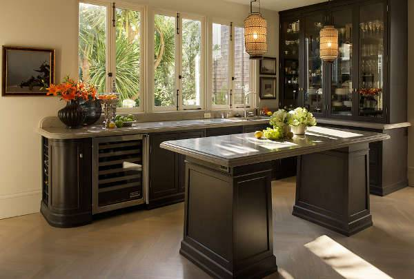 Kitchen Interior Decorating Idea