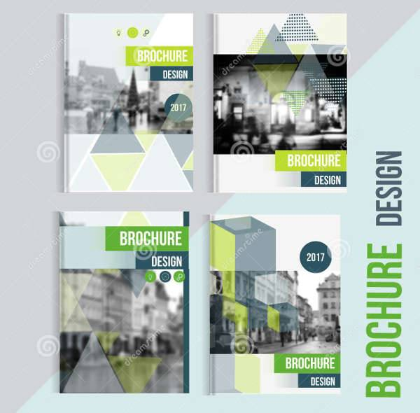 Landscape Business Brochure