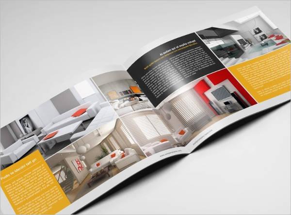 Landscape Interior Brochure