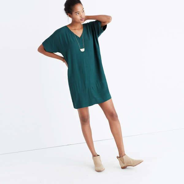 Madewell Novel Dress