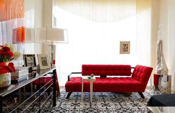 modern chaise lounge sofa design