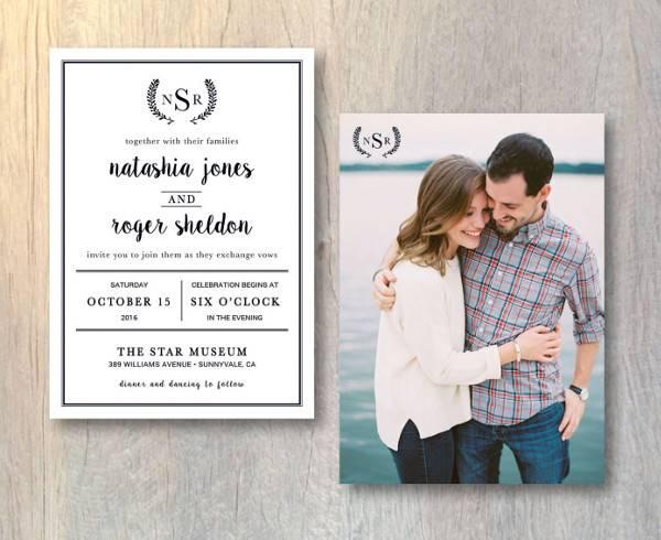41  invitation card designs