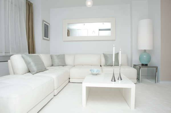 modern white coffee table designs