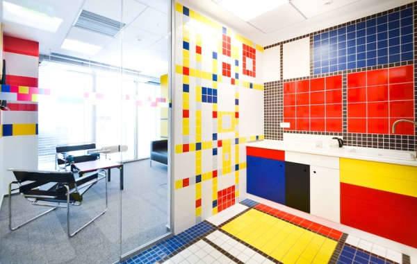 Mosaic and Garden Tiles