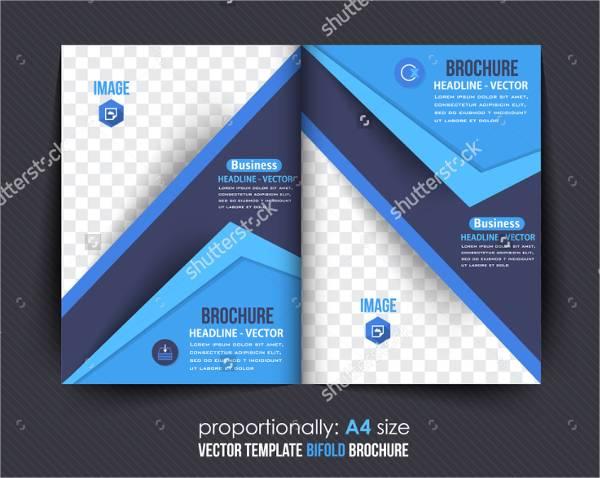 Multipurpose Bi-fold Business Brochure