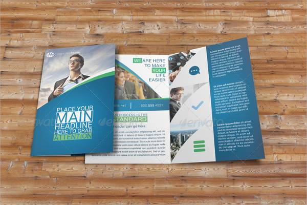 multipurpose bifold business company brochure1