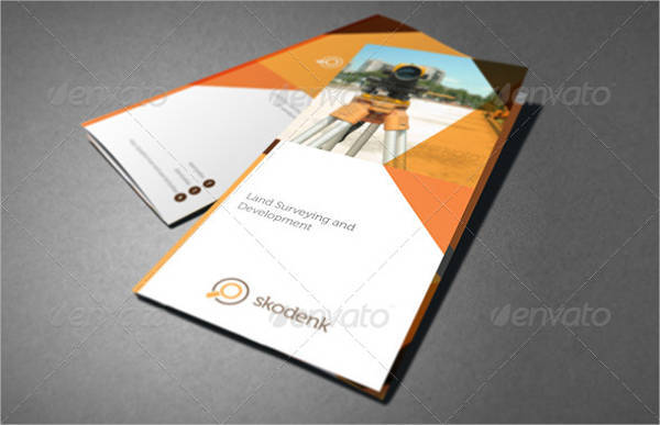 Multipurpose Professional Service Brochure