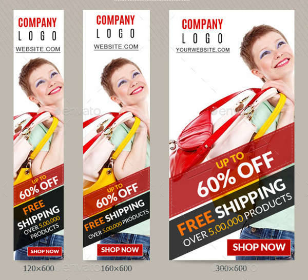 multipurpose sale marketing banner