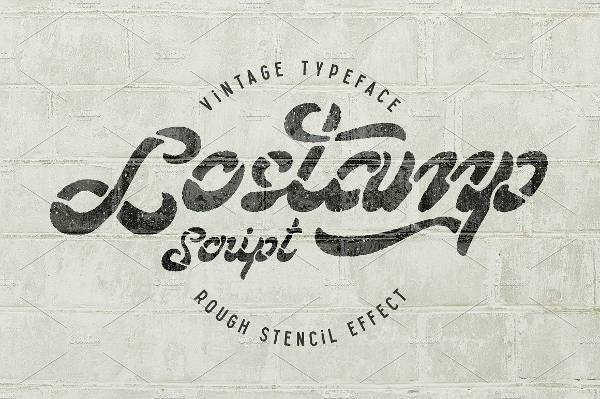 old english typography font