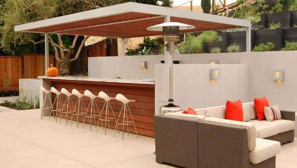 10 Patio Bar Designs Ideas Design Trends Premium Psd