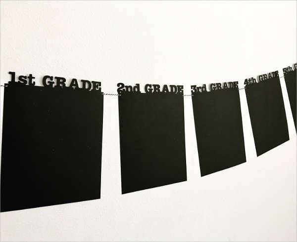 Personalized College Graduation Banner