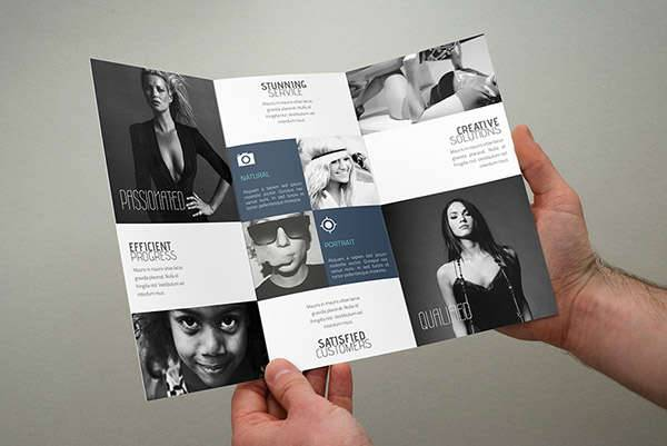 50  printable brochures templates