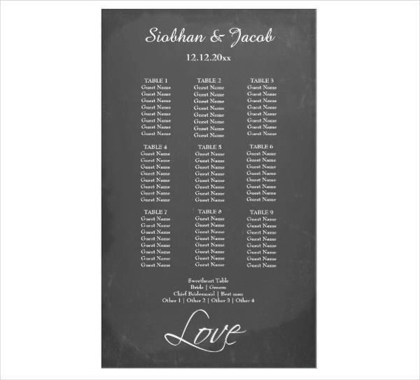 printable wedding planning banner1