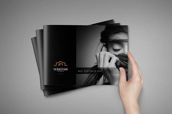 Professional Album Photo Design