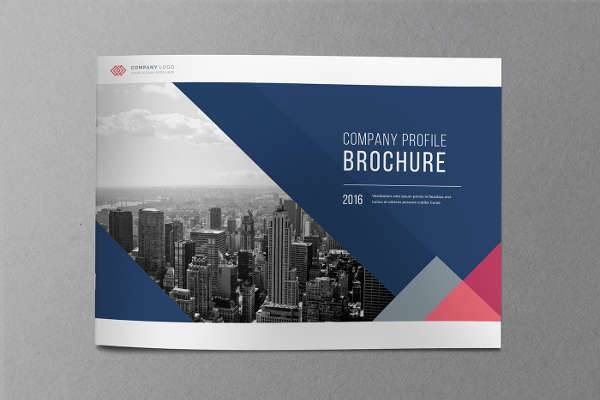36 company brochure designs psd ai indesign vector eps format download design trends. Black Bedroom Furniture Sets. Home Design Ideas