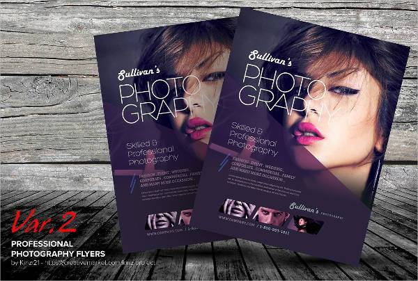 17  photography flyer design templates