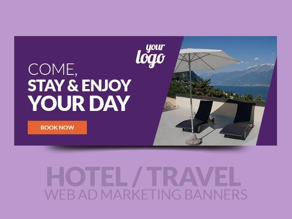 Professional Web Banner