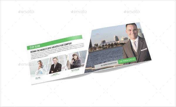 Real Estate Portfolio Brochure