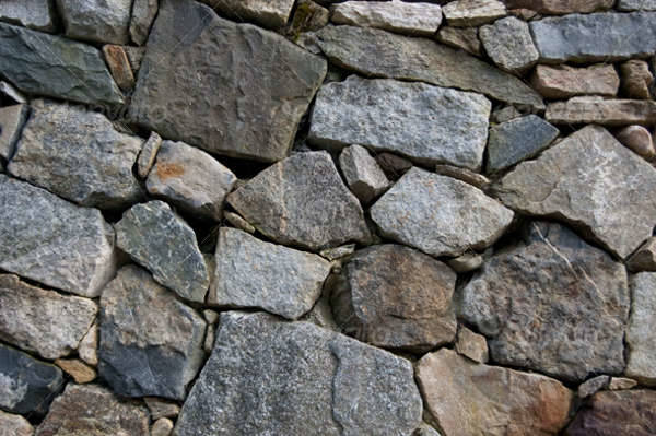 Rock Wall Texture Design