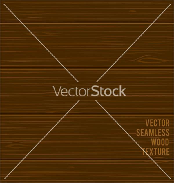 seamless wood texture vector