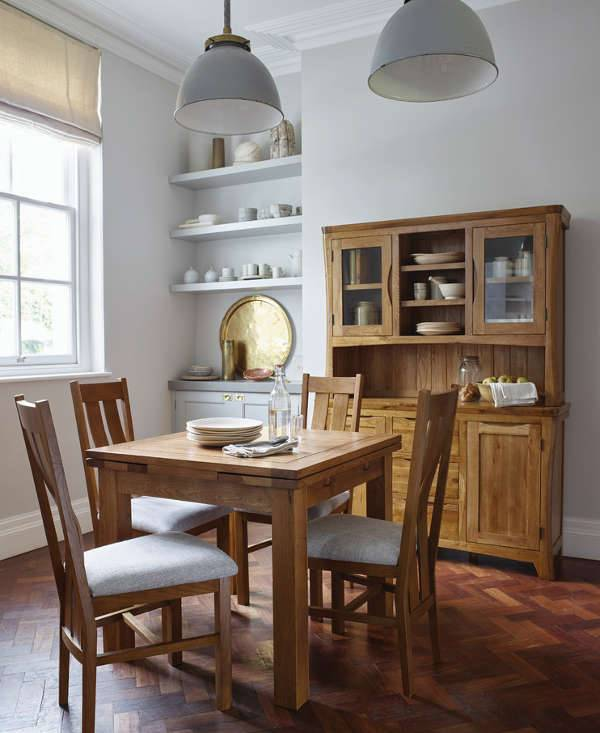 small dquare dining table