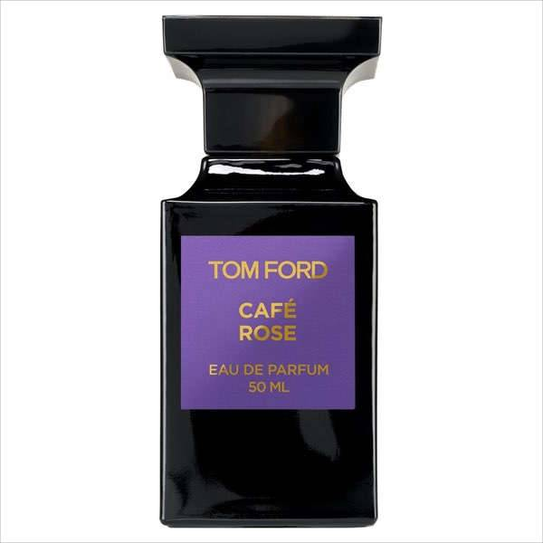 Tom Ford Private Blend Cafe Rose Eau de Parfum