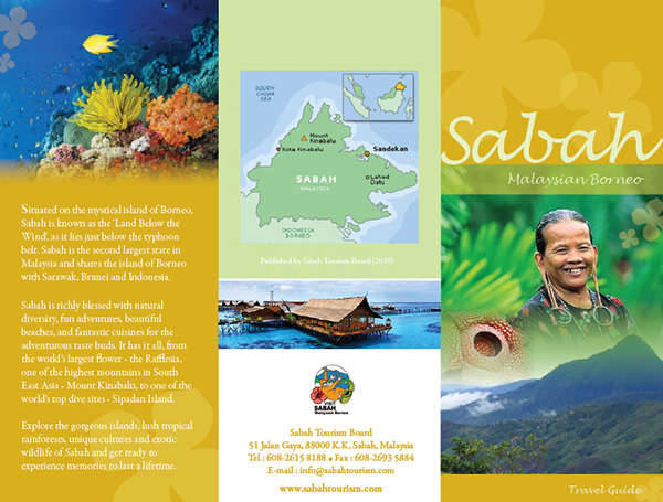 photograph about Printable Travel Brochures referred to as 50+ Printable Brochures Templates - Ai, Psd, Docs, Web pages