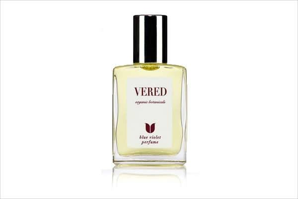 VERED Blue Violet Perfume