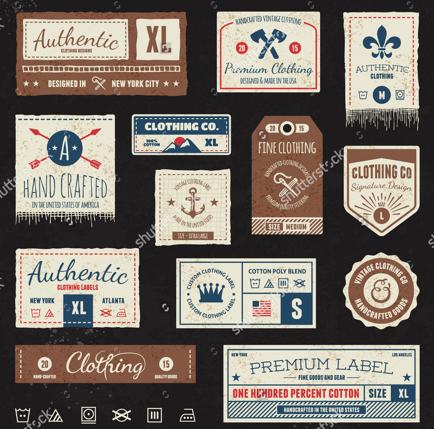 53 Label Design Templates Design Trends Premium Psd