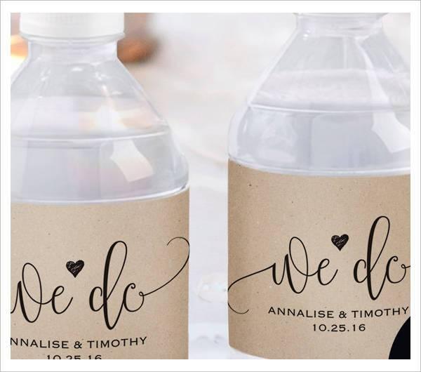 31  bottle label psd designs