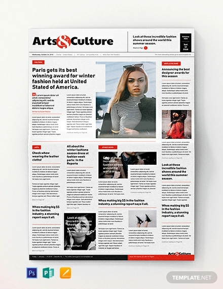 art and culture
