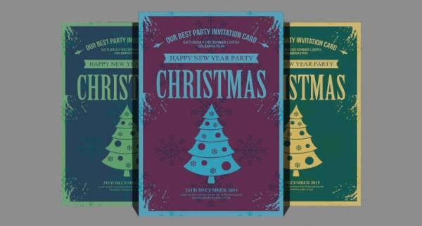 15 retro party flyers design trends premium psd vector downloads