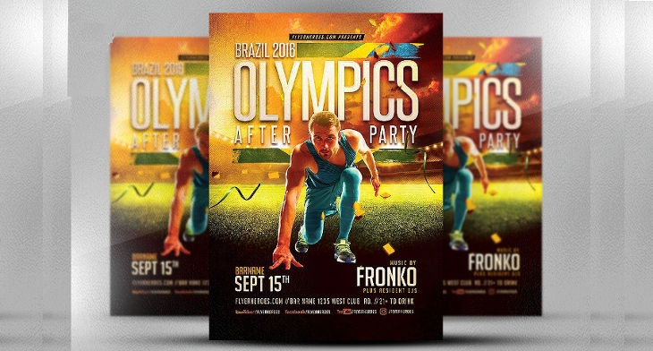20 Sports Event Flyers Templates Word Ai Psd Apple Pages