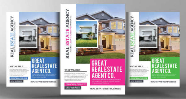 24+ Real Estate Flyer Designs | Design Trends - Premium PSD, Vector Home Flyer Design on interior design flyer, logo design flyer, web design flyer, fiesta flyer, architecture flyer, landscaping flyer, photography flyer, graphic design flyer,