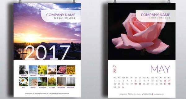 Calendar Design Website : Calendar design templates trends premium
