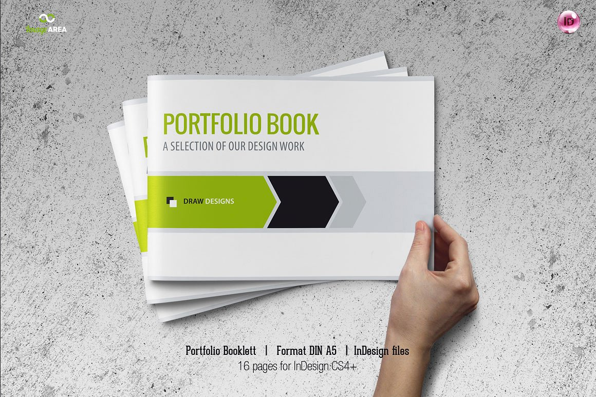 26  booklet designs