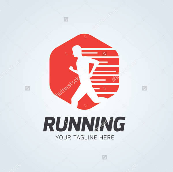 Academy Sports Running Logo