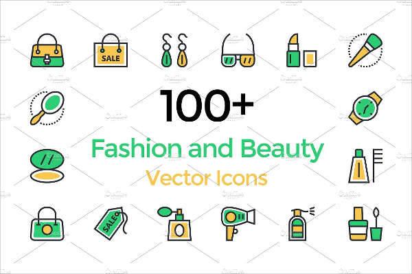 beauty fashion icons