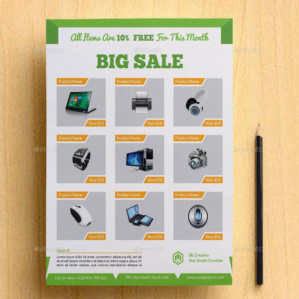 Big Sale Product