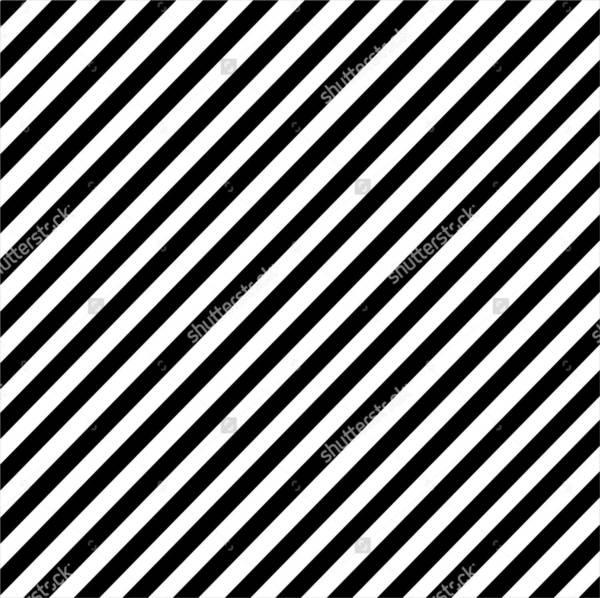 black and white stripes patterns