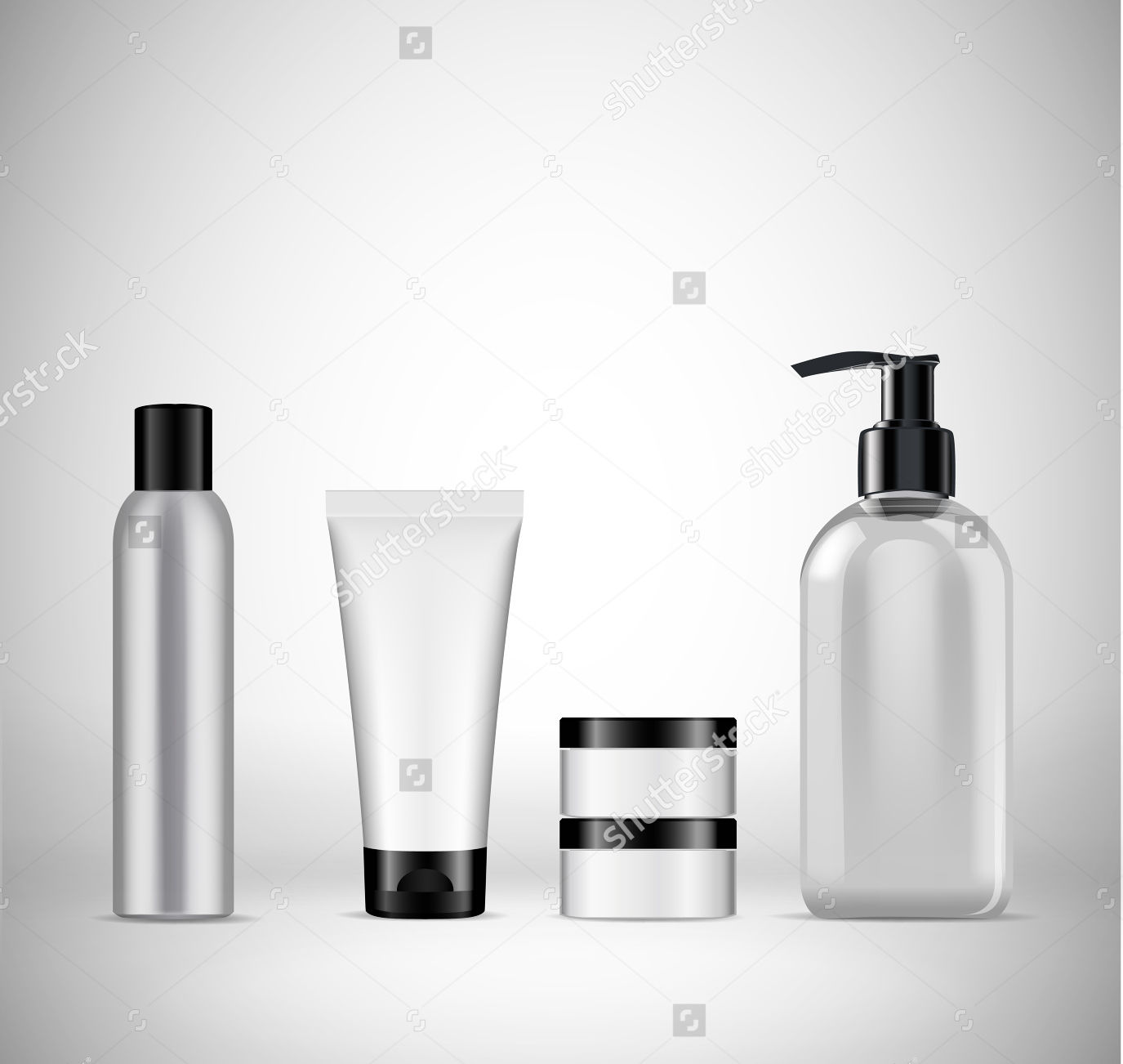 blank cosmetics packaging1
