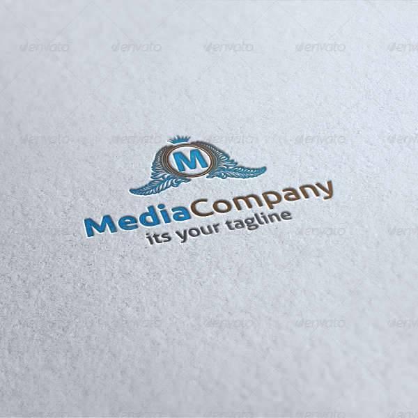 brand media company logo