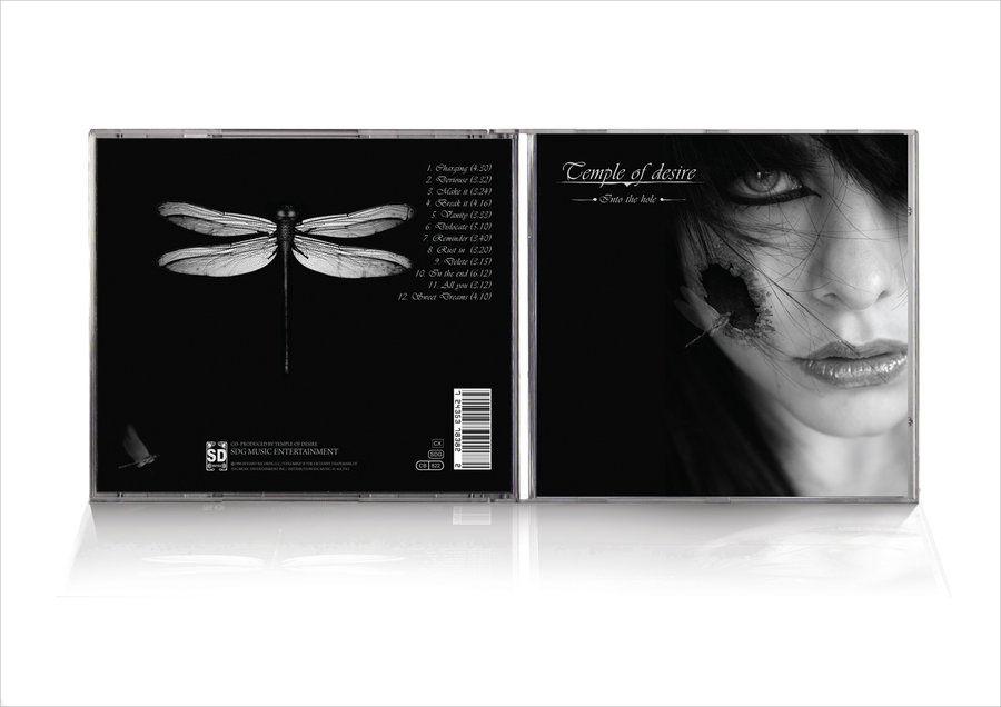 16+ Album Cover Templates | Design Trends - Premium PSD ...