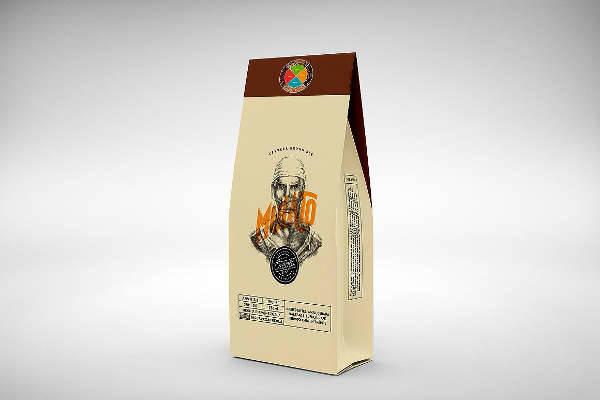 Coffee Box Packaging