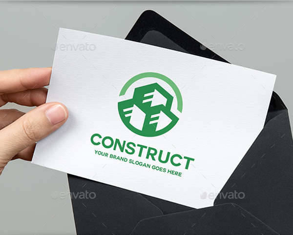 construction company logo1
