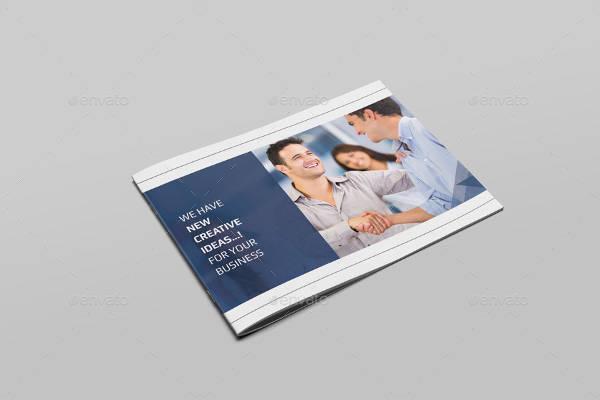 corporate business catalog